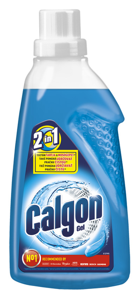 Calgon Gel 750 ml