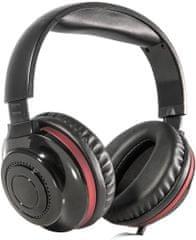 Defender Accord HN-053 Stereo sluchátka s mikrofonem