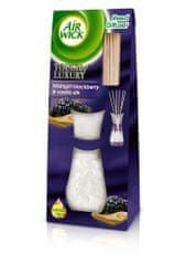 Air wick Vonné tyčinky Tmavé ostružiny a vanilkové hedvábí 50ml