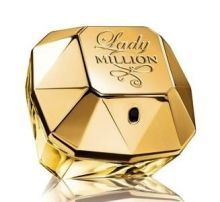 Paco Rabanne Lady Milion EDP 50ml W