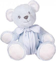 Suki medvedek Baby Hug-a-Boo MODER 43 cm