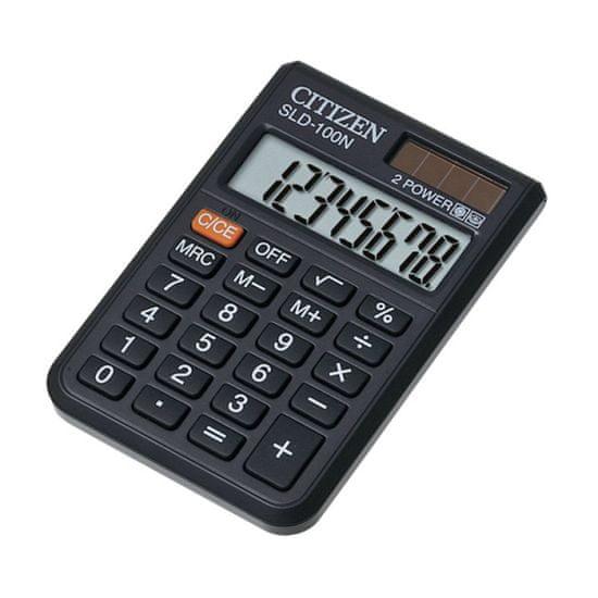 Citizen kalkulator LC-310N, črn