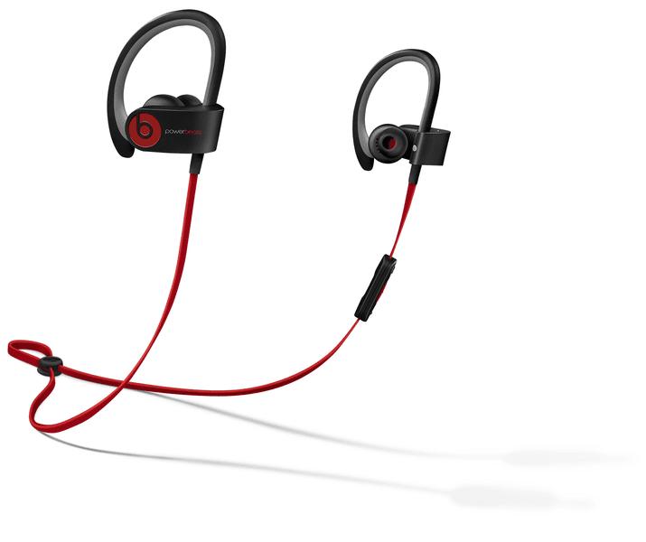 Beats Powerbeats 2 Wireless černá - II. jakost