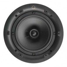 Q Acoustics Par vgradnih stropnih zvočnikov QI 65C Okrogla mrežica