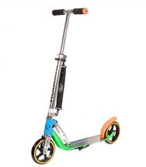 Hudora skiro Big Wheel 180, neon