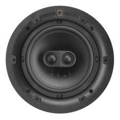 Q Acoustics Stereo vgradni stropni zvočnik QI 65S ST Kvadratna mrežica
