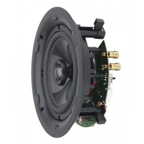Q Acoustics Vgradni stropni zvočnik QI 65CP Okrogla mrežica