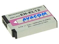 Avacom EN-EL12 pro Nikon