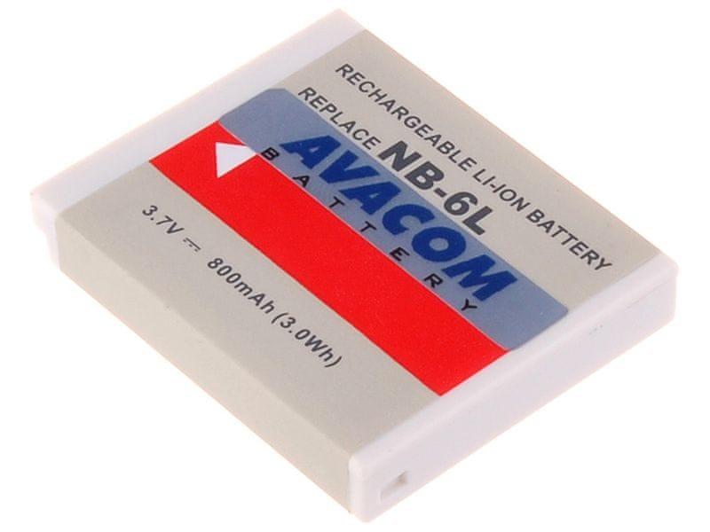 Avacom NB-6L pro Canon