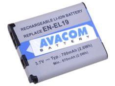 Avacom EN-EL19 pro Nikon