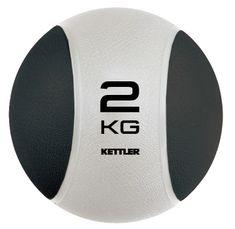 Kettler medicinska lopta, 2 kg