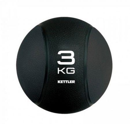 Kettler medicinska žoga, 3 kg