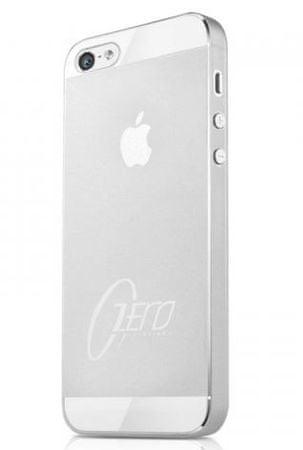 ITSKINS etui ZERO.3 + zaščita zaslona za iPhone 5S/5, APH5-ZERO3 Bela