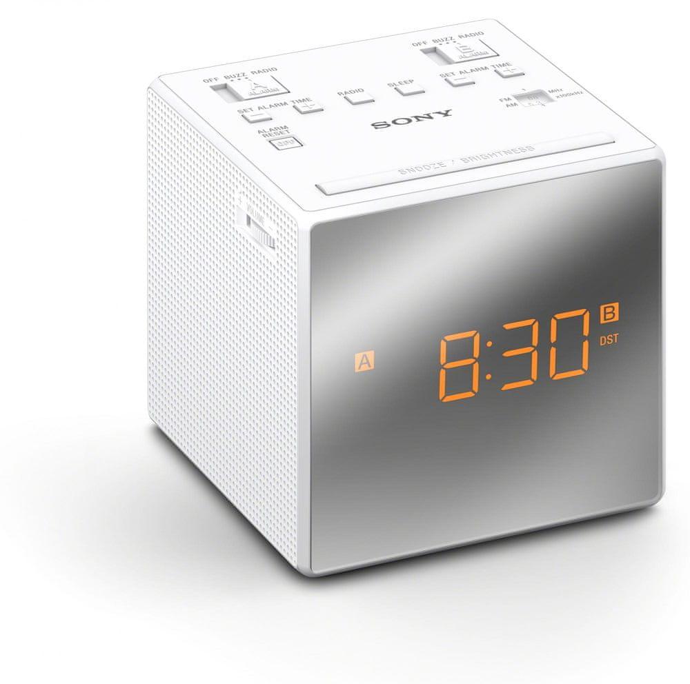 Sony ICF-C1TW (White)