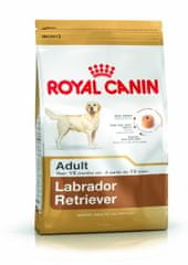 Royal Canin Labrador Retriever 30 - 12kg