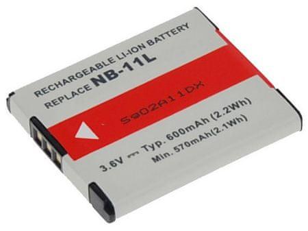 Avacom NB-11L pro Canon
