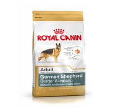 Royal Canin sucha karma dla psa German Shepherd 24 - 12kg