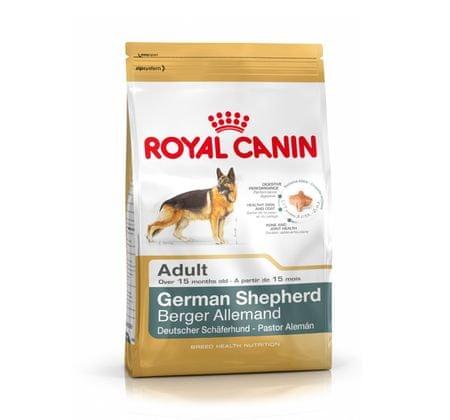 Royal Canin hrana za Nemške Ovčarje, 12 kg