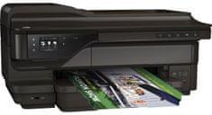 HP večfunkcijska naprava Officejet 7612 Wide eAIO Printer
