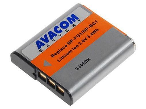 Avacom NP-BG1 pro Sony