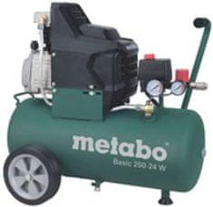 Metabo Basic 250-24 W oljni kompresor