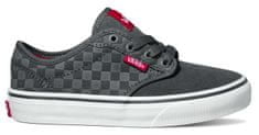Vans Y Atwood (Suede Checkers)