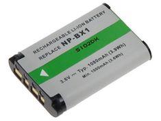 Avacom NP-BX1 pro Sony
