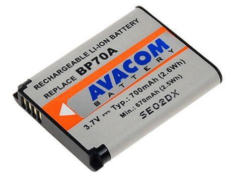 Avacom BP-70A pro Samsung