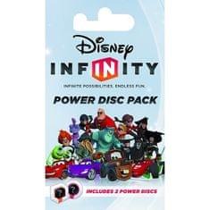 Disney Infinity: Power Discs Wave 1