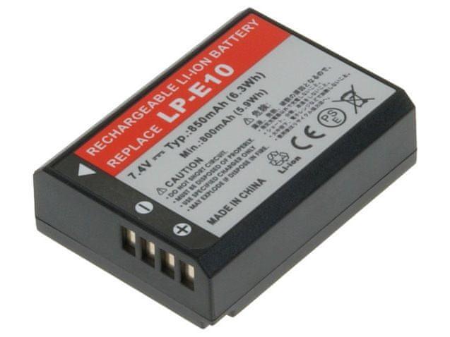 Avacom LP-E10 pro Canon