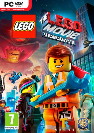 Warner Bros LEGO Movie The Videogame (PC)