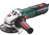 Metabo kotni brusilnik WEV 10-125 Quick (600388500)
