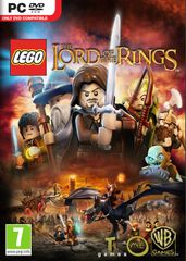 Warner Bros Lego: Lord of the Rings (PC)