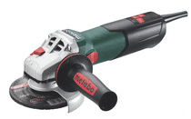 Metabo kotni brusilnik W 9-125 Quick (600374500)