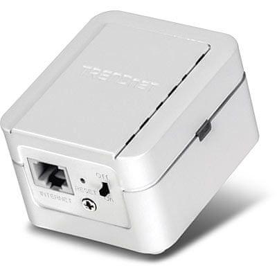 TrendNet brezžični ojačevalec omrežja TEW-737HRE N300