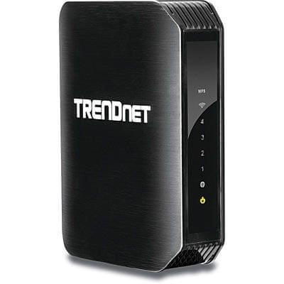 TrendNet Brezžični Router TEW-751RD N600
