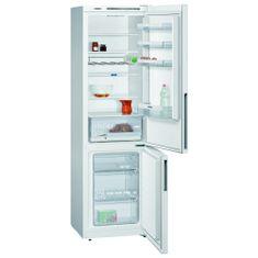 SIEMENS KG39VVW31 Kombinált hűtőszekrény, 344 L, A++