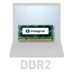 Integral pomnilnik (RAM) 2GB DDR2 800 SODIMM za prenosnike