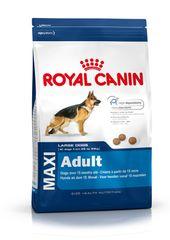 Royal Canin hrana za odrasle pse velikih pasem, 15 kg