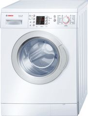 BOSCH WAE20469BY Elöltöltős mosógép, 7 kg, A+++