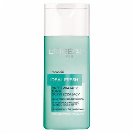 L'Oréal Tonik Ideal Fresh - 200 ml