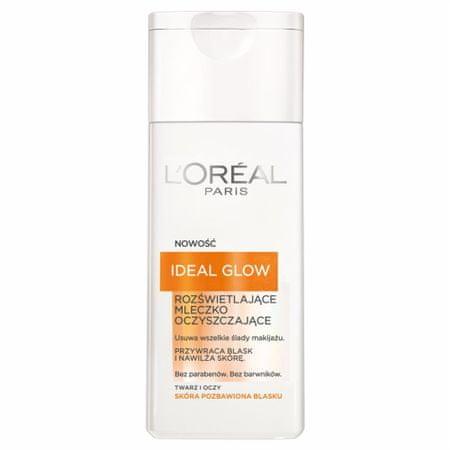 L'Oréal mleczko Ideal Glow - 200 ml