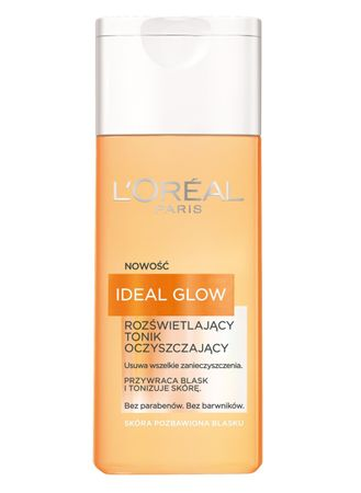 L'Oréal Tonik Ideal Glow - 200 ml