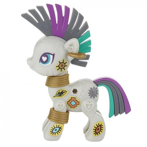 My Little Pony Pop poník s duhovými doplňky Zecora