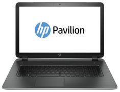 HP Pavilion 17-f200nc (M1K03EA)