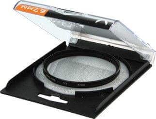 Camlink 67 mm UV filtr