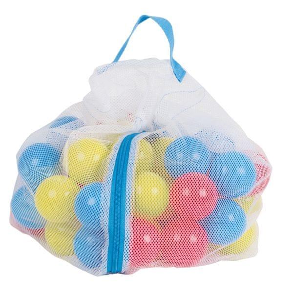 John Plastové míčky 50ks