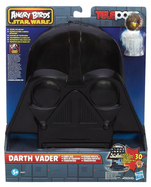 Hasbro Angry Birds - Star Wars Telepods, Darth Vader