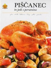 Revija Dober tek: Piščanec in jedi s perutnino, trda