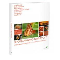 Več avtorjev: Spoznavamo naravo 7.